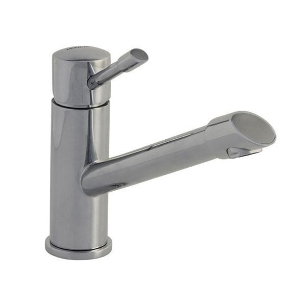 Astracast Voyager Brushed Stainless Steel Tap Product Image