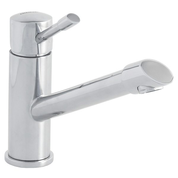 Astracast Voyager Polished Stainless Steel Tap