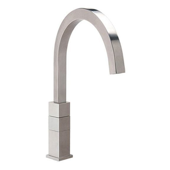 Astracast Waterloo Brushed Stainless Steel Tap