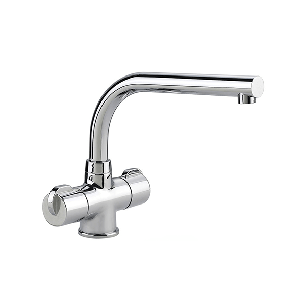 Rangemaster Aquadisc 3 Chrome Tap Product Image