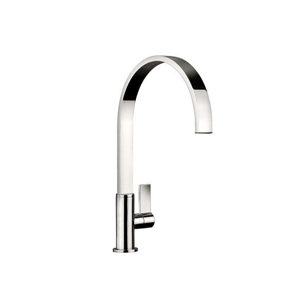 Rangemaster Aspire Single Lever Chrome Tap