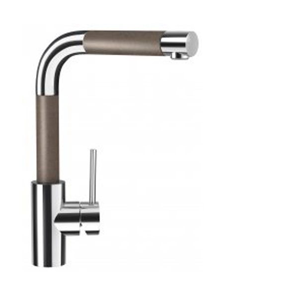 Schock SC300 Single Lever Monobloc Tap Bronze Product Image