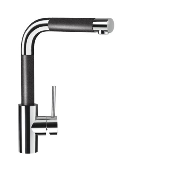 Schock SC300 Carbonium Single Lever Monobloc Tap