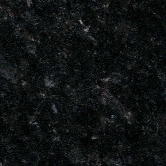 Nuance Black Granite Gloss Laminate Kitchen Worktops