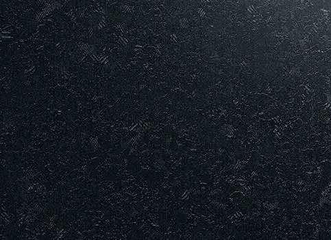 Artis Black Ice Burnish 3600mm X 600mm X 38mm Worktop In