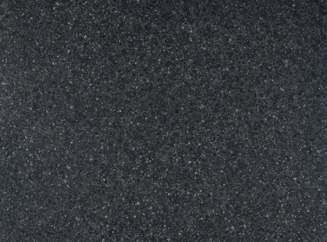 Omega Black Pebblestone 600mm Worktop