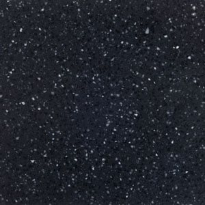 Apollo Magna Black Star 600mm Worktop
