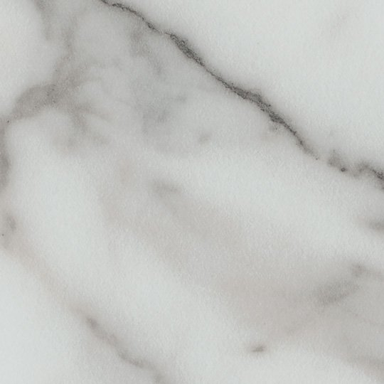 Prima Calacatta Marble Radiance Laminate Kitchen Worktops