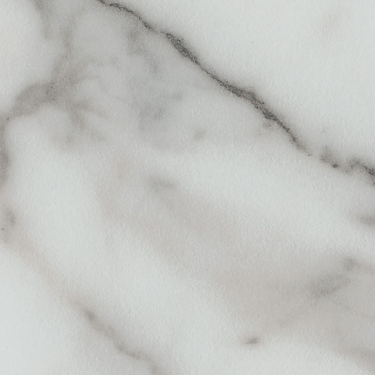 Nuance Calacatta Marble Radiance Laminate Kitchen Worktops
