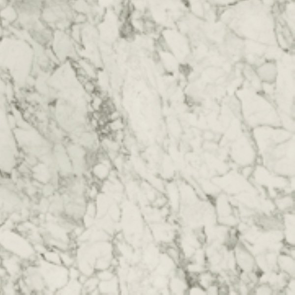 Duropal Compact Carrara Marble 4100mm X 640mm X 12mm Worktop In Super Matt Finish