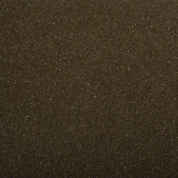 Encore Chocolate Sparkle Acrylic Worktops