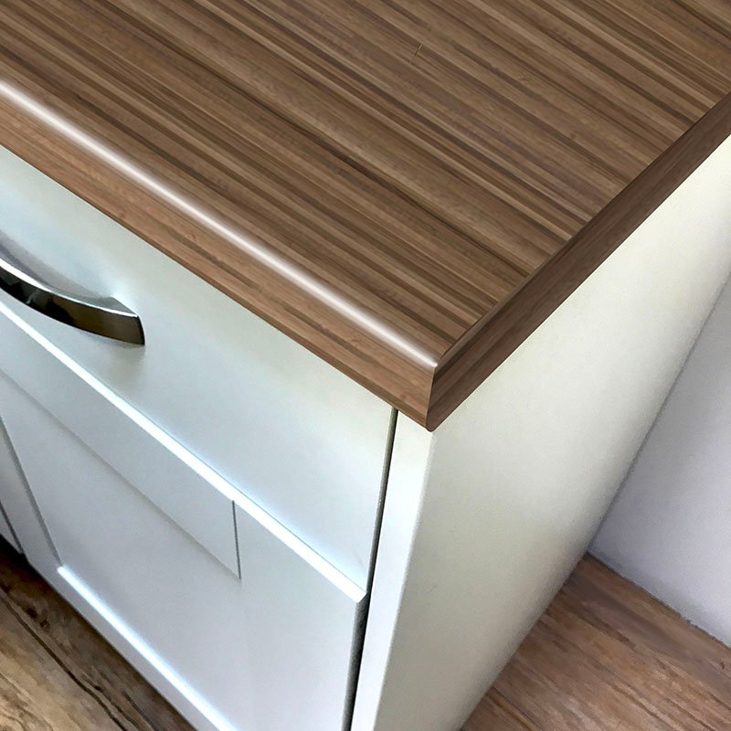 Axiom Bark Microplank Woodland  Worktop Product Image