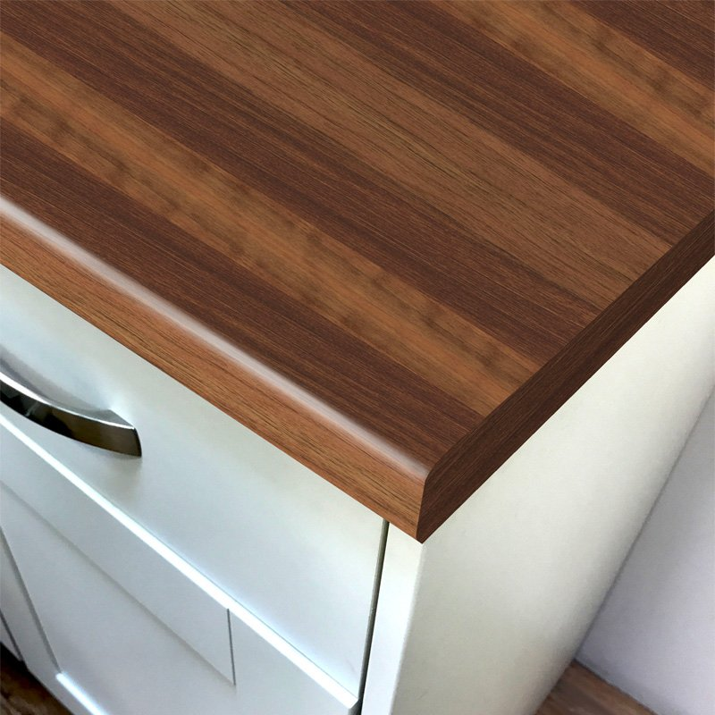 Duropal Block Walnut  Worktop Product Image
