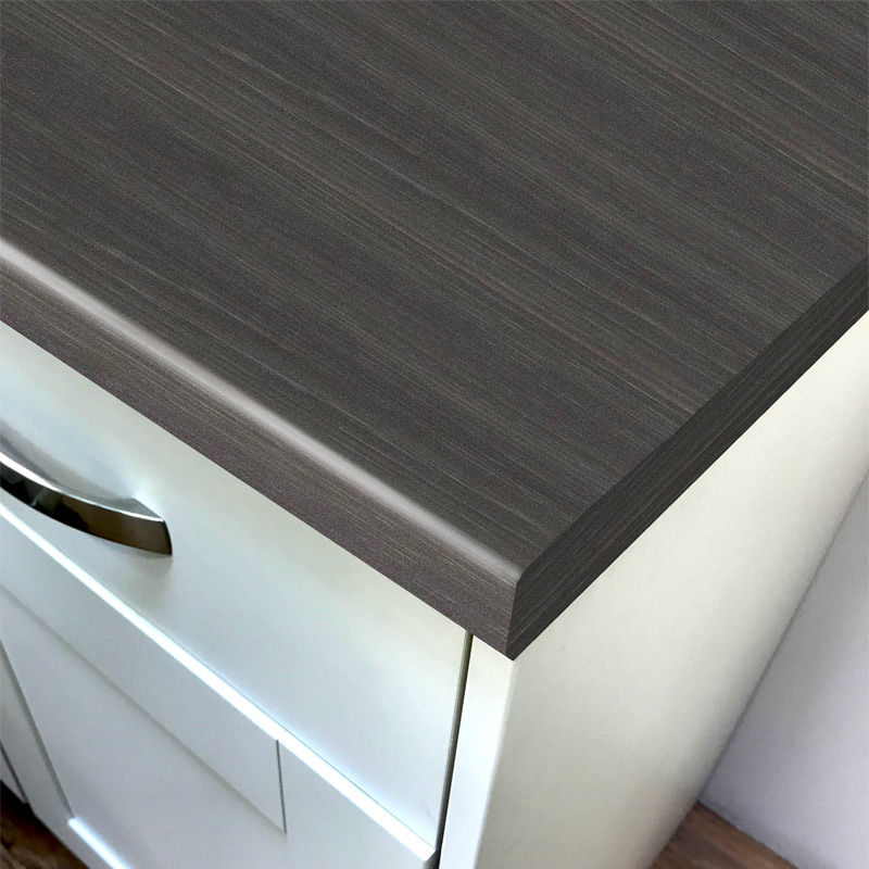Duropal Dark Mountain Oak  Breakfast Bar Product Image