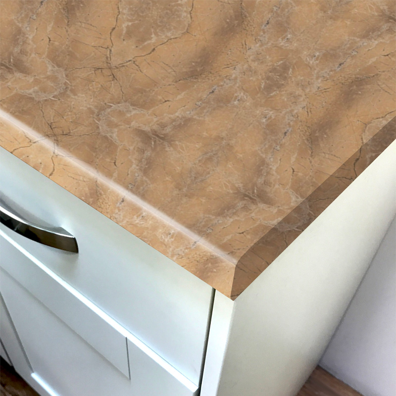 Duropal El Greco Xtreme Matt Laminate Kitchen Worktops