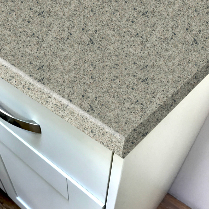 Duropal Grey Ottawa Fine Grain Laminate Kitchen Worktops