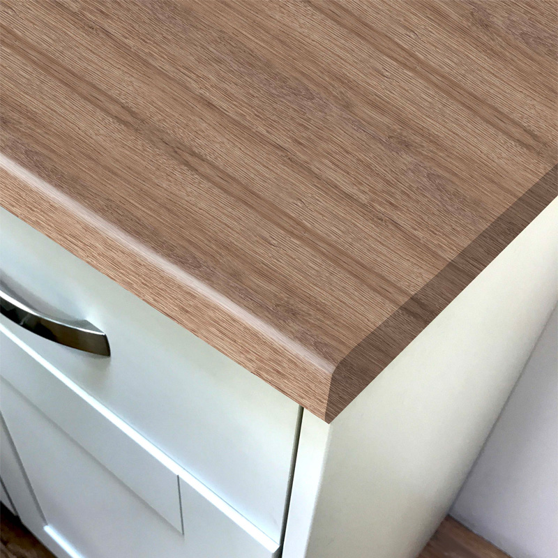 Duropal Lambrate Rustica Laminate Kitchen Worktops