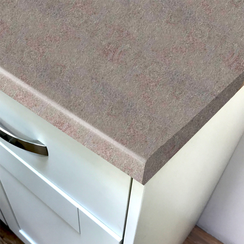 Duropal Natural Messini Crystal Stone Laminate Kitchen Worktops
