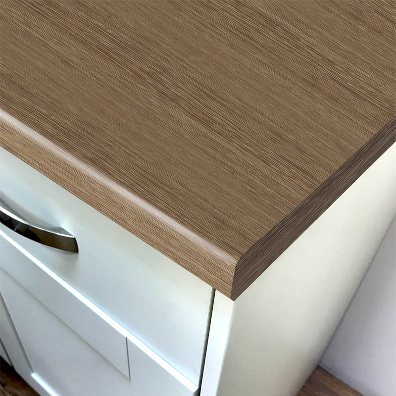 Duropal Sonoma Oak  Breakfast Bar Product Image