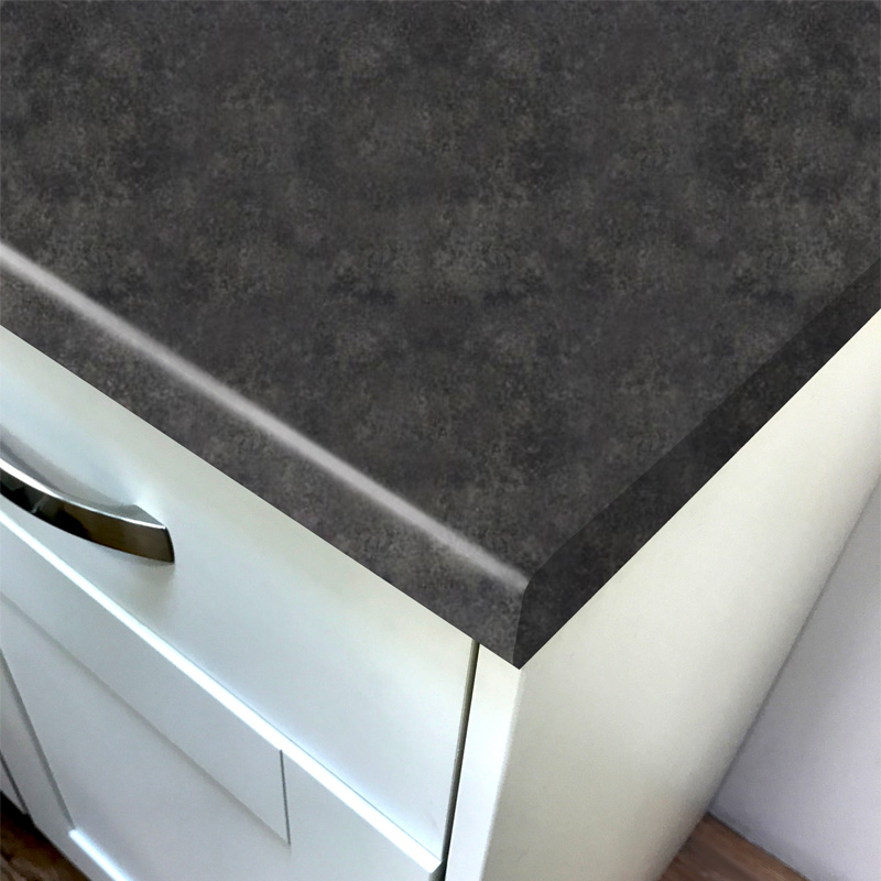 Duropal Tivoli Crystal Stone Laminate Kitchen Worktops