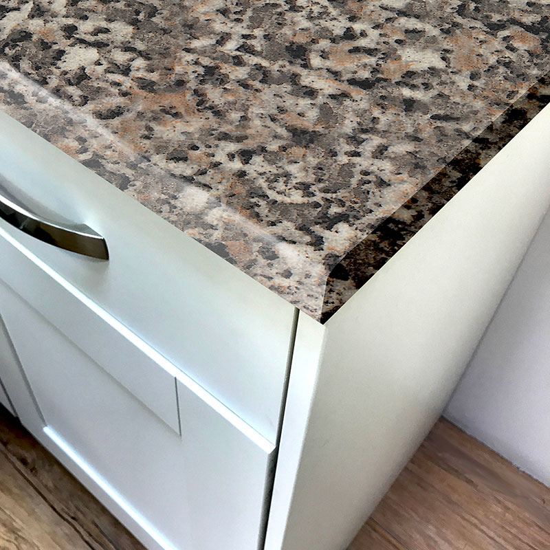 Pro-Top Granite Rossini Perl Laminate Kitchen Worktops