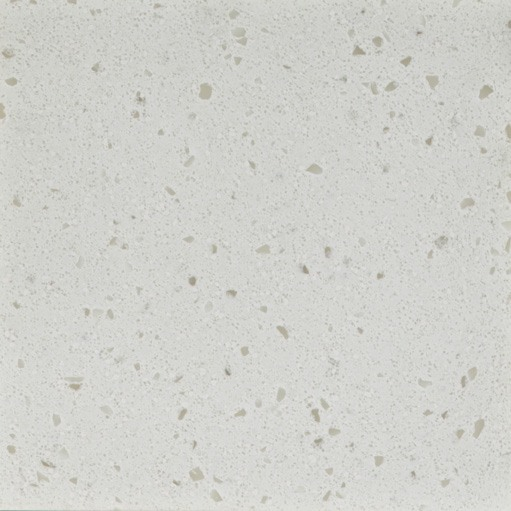 Encore Crystal White 1350x47x1.7mm Edging