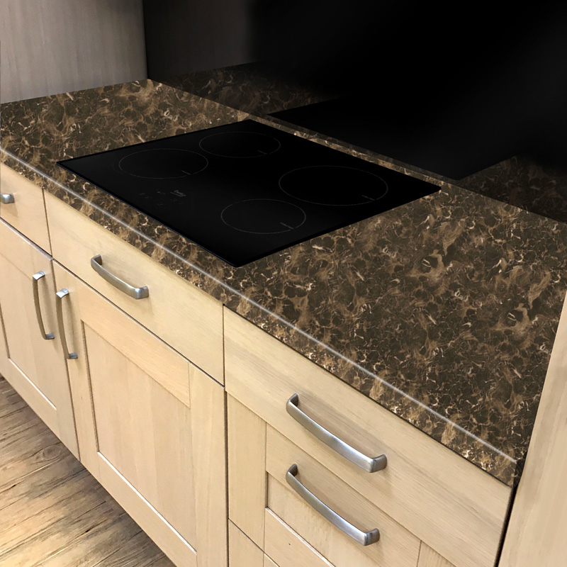 Duropal Oriental Stone 600mm Worktop