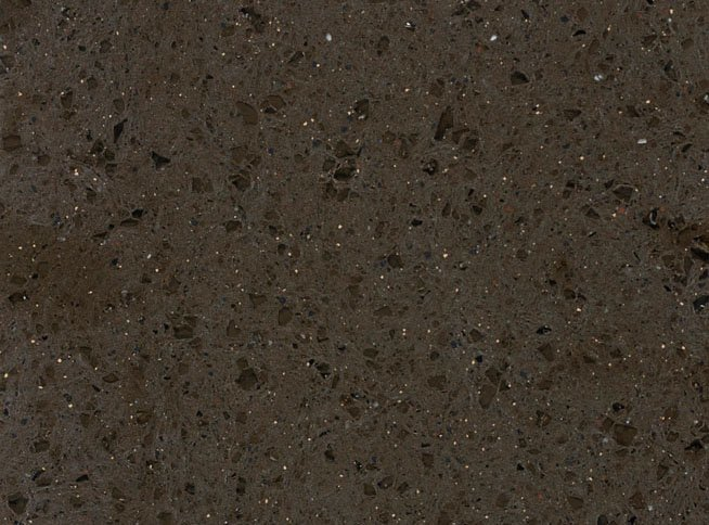 Encore Espresso Glass 650mm Worktop