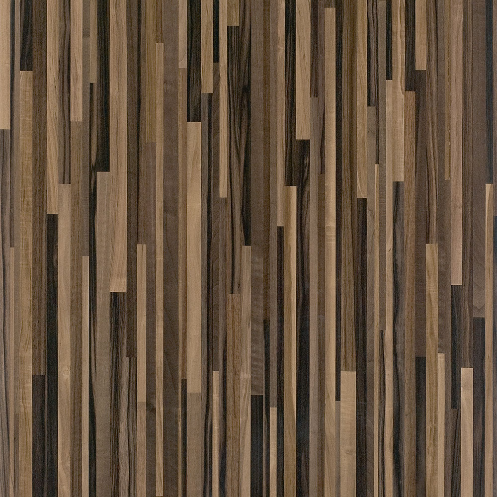 Getalit Butcher Block Wenge Pore F Laminate Worktop