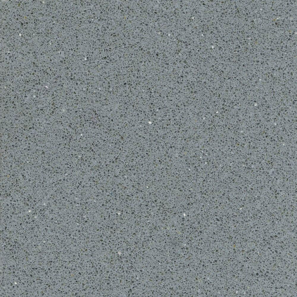 Simply Quartz Grey Shimmer Quartz Kitchen Worktops