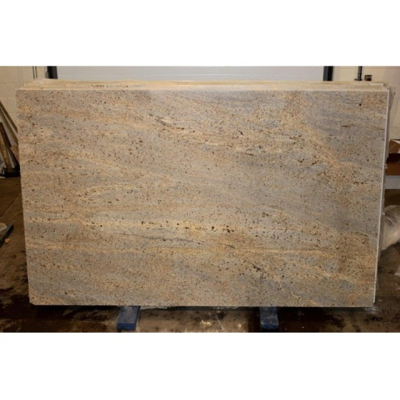 Simply Granite Kashmir Gold Polished Made To Measure 20mm