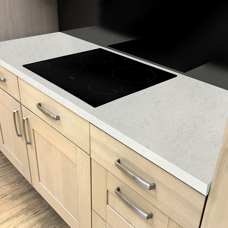 Axiom Platinum Cloud 665mm Breakfast Bar