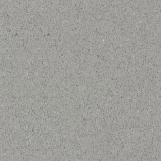 Simply Quartz Light Grey Quartz Kitchen Worktops