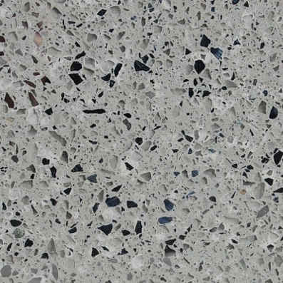 Best Seller: Pro-Quartz Lustrous Silver Worktop