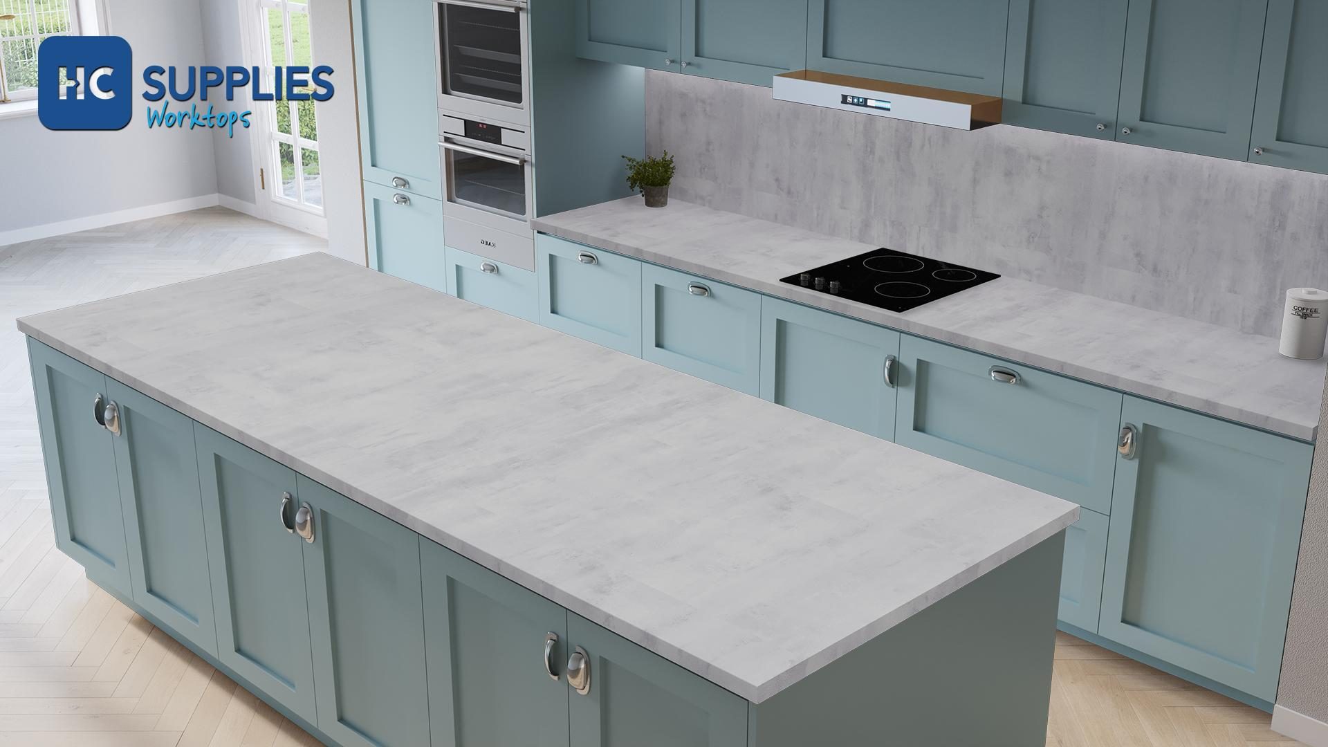 Artis Portland Granite  Breakfast Bar Product Image
