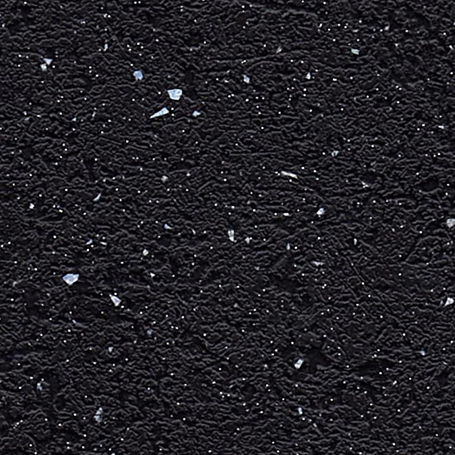 Pro-Top Stardust Black Rough Stone Laminate Splashbacks