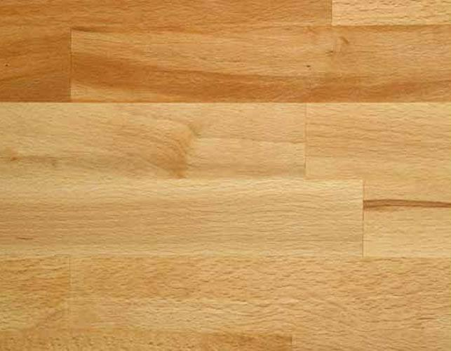 Solid Wood Rustic Beech 40mm Stave Worktops