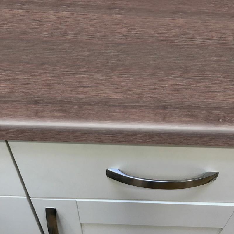 Duropal Chapel Oak 600mm Worktop