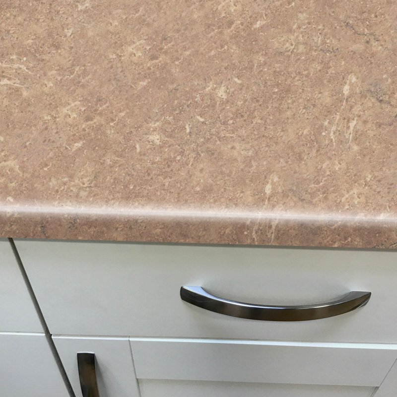 Duropal Jura Marble 600mm Worktop