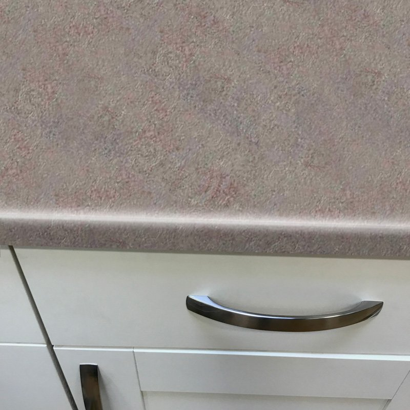 Duropal Natural Messina 900mm Breakfast Bar