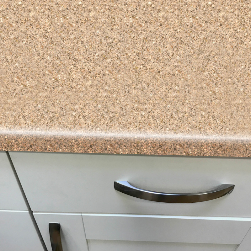 Duropal Taurus Sand 900mm Breakfast Bar