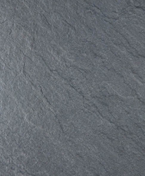 Omega Slate 650mm Curved Worktop
