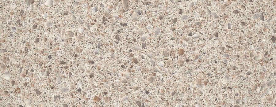 Artis Snowstone Cream Gloss Metallic Splashback Product Image