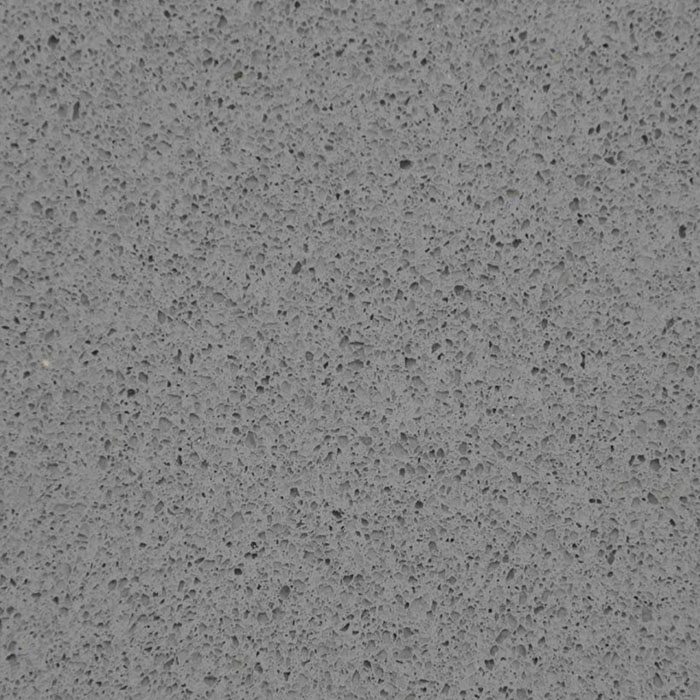 Simply Quartz Steel Grey Quartz Kitchen Worktops