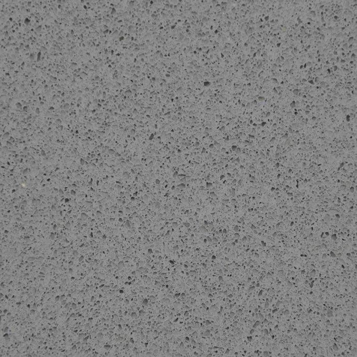 Simply Quartz Steel Grey Made To Measure 20mm