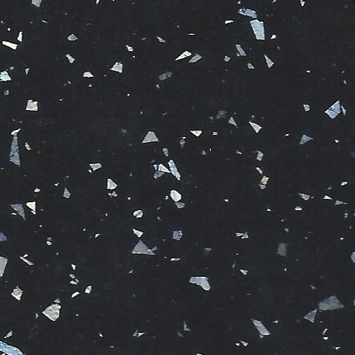 No.1 Best Selling Product In This Category: WilsonArt Astral Black Gloss 600mm Worktop