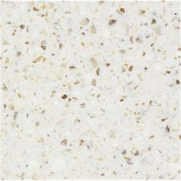 Mistral Toffee Cream 3010mm X 625mm X 25mm Worktop In