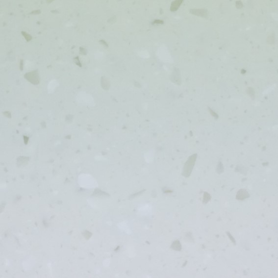 Pietra White Cloud Acrylic Worktops