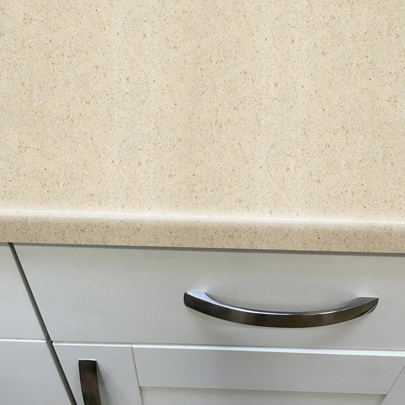 Axiom Citrine Lustre 665mm Breakfast Bar