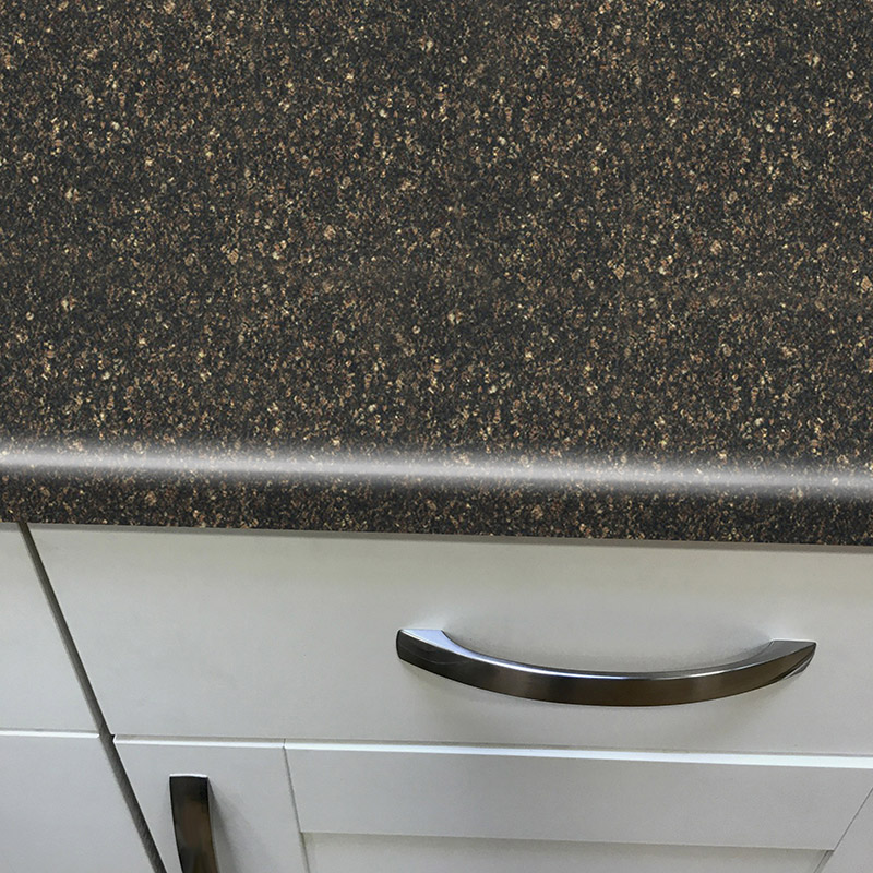 Axiom Kerala Granite Etchings 600mm Worktop